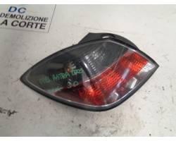 Stop fanale posteriore Destro Passeggero OPEL Astra H GTC