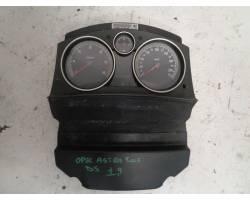 Contachilometri OPEL Astra H GTC