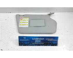 Parasole aletta Lato Passeggero MAZDA 2 Berlina 1° Serie