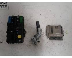 Kit chiave OPEL Astra H GTC