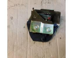 Serratura porta scorrevole DX PEUGEOT Ranch 2° Serie