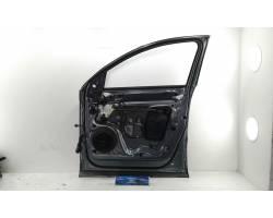Portiera anteriore Destra AUDI Q3 1° Serie