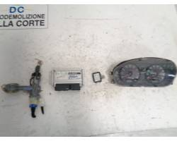Kit chiave KIA Picanto 1° Serie