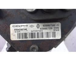Pompa iniezione Diesel RENAULT Scenic 2° Serie
