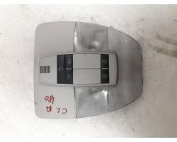 Luce di cortesia anteriore MERCEDES Classe A W169 4° Serie