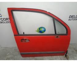 Portiera anteriore Destra DAEWOO Matiz 1° Serie