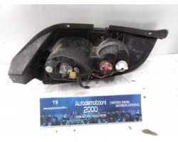 Stop fanale posteriore Destro Passeggero HYUNDAI Atos Prime 2° Serie