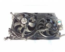 Radiatore acqua AUDI A3 2° Serie