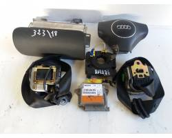 Kit Airbag Completo AUDI A3 2° Serie