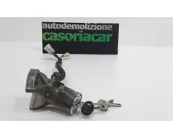 Blocchetto Accensione FIAT 131 1° Serie
