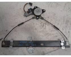 Cremagliera anteriore destra passeggero CHEVROLET Matiz 3° Serie