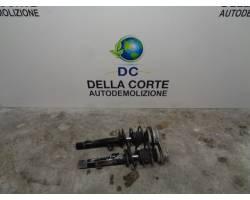 Ammortizzatore Anteriore Sinistro BMW Serie 3 E46 Berlina 2° Serie