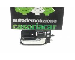 Maniglia interna Posteriore Destra TOYOTA Corolla Berlina 3° Serie 3-5P