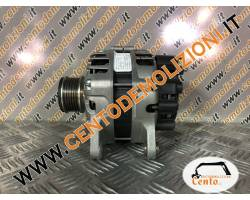 Alternatore RENAULT Captur Serie