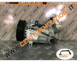 Compressore A/C RENAULT Captur Serie
