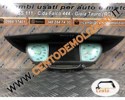 Quadro Strumenti LANCIA Phedra 1° Serie