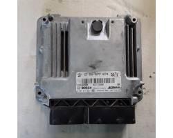 Centralina motore OPEL Insigna S. Wagon