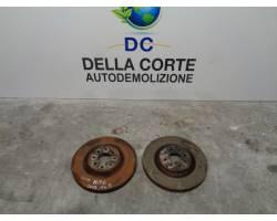 Disco freno ant Sinistro ALFA ROMEO Mito 1° Serie