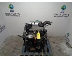 Motore Completo SKODA Fabia Berlina 1° Serie