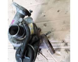 Turbina CITROEN C3 2° Serie