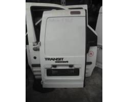 Porta carico posteriore a battente SX lato guida Non vetrata FORD Transit Connect 1° Serie