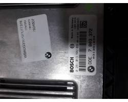 Centralina motore BMW Serie 1 E87 2° Serie