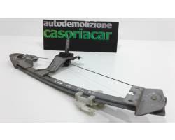 Cremagliera posteriore destra passeggero PEUGEOT 206 2° Serie