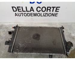 Radiatore acqua OPEL Astra H GTC