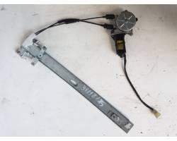 Alzacristallo elettrico ant. SX guida KIA Sportage 1° Serie