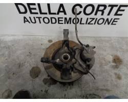 Fusello Completo Anteriore Sinistro OPEL Astra H GTC