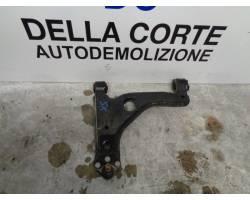 Braccio Oscillante anteriore Sinistro OPEL Astra H GTC