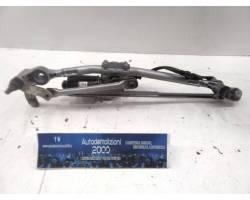 Motorino Tergicristallo Anteriore BMW Serie 3 E46 Berlina 2° Serie