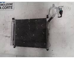Radiatore A/C KIA Picanto 1° Serie