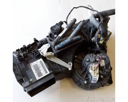 Gruppo riscaldamento supplementare FIAT Scudo 3° Serie