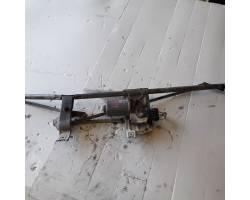 Motorino tergi ant completo di tandem SMART ForTwo Coupé 1° Serie