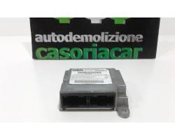 Centralina Airbag FIAT Fiorino 2° Serie