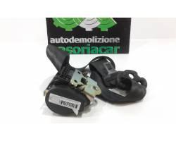 Cintura di sicurezza anteriore destra FIAT Fiorino 2° Serie