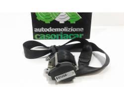 Cintura di sicurezza anteriore sinistra FIAT Fiorino 2° Serie