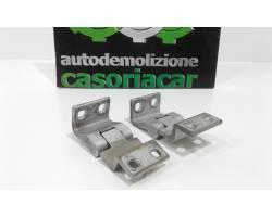 Cerniere Porte FIAT Fiorino 2° Serie