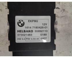 Centralina controllo gasolio BMW Serie 1 E87 2° Serie