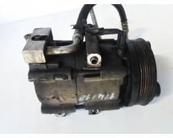 Compressore A/C FORD Mondeo S. Wagon 3° Serie