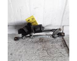 Motorino tergi ant completo di tandem CITROEN C1 1° Serie