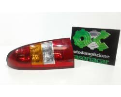 Stop fanale Posteriore sinistro lato Guida OPEL Astra G S. Wagon
