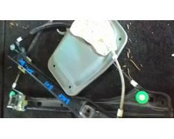 Alzacristallo elettrico ant. DX passeggero VOLKSWAGEN Golf 5 Plus