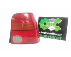 Stop fanale posteriore Destro Passeggero VOLKSWAGEN Lupo 1° Serie