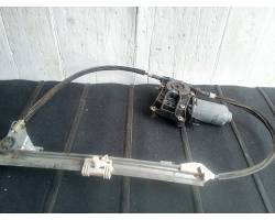 Alzacristallo elettrico post. DX pass. ALFA ROMEO 156 S. Wagon 1° Serie