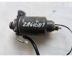 Filtro carburante completo di porta filtro MITSUBISHI Pajero 2° Serie