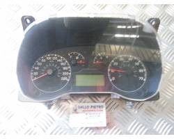 Quadro Strumenti FIAT Grande Punto 2° Serie