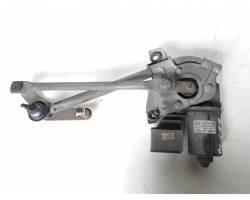 Motorino Tergicristallo Anteriore MERCEDES Classe A W168 2° Serie
