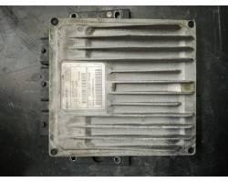 Centralina motore RENAULT Megane ll 1° Serie